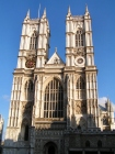 Вестминстерское Аббатство (Westminster Abbey), Лондон