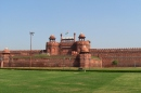 Ред Форт (Red Fort), Дели