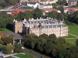 Дворец Холирудхаус (Palace of Holyroodhouse), Эдинбург
